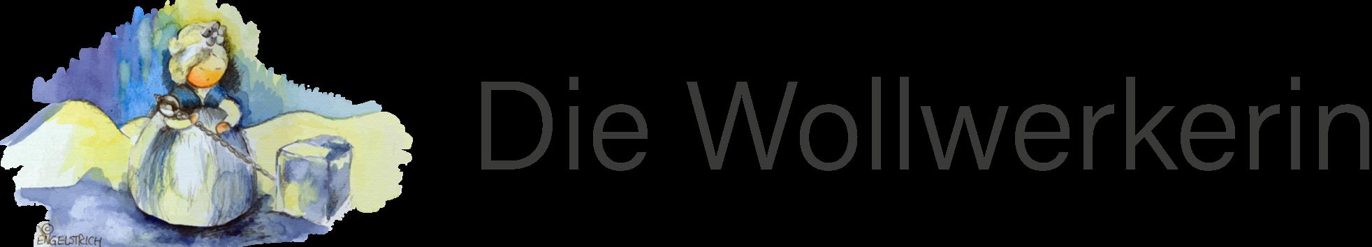 Die Wollwerkerin